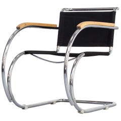 1930s Ludwig Mies van der Rohe MR 534 / MR 20 fauteuil for Mücke Melder