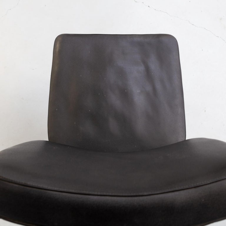 30s Mart Stam Cantilever Chair for Mauser Waldeck Set/2 For Sale 2