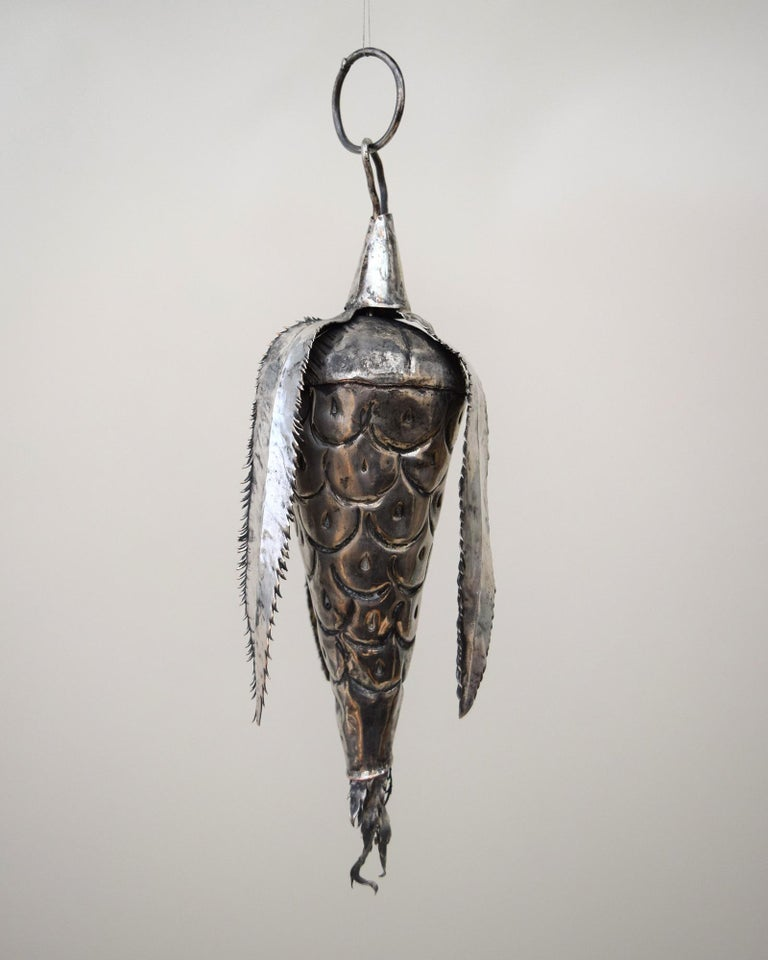 31 Brazilian Silver Amulets For Sale 2