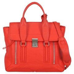 3.1 Phillip Lim Women  Handbags Red Leather