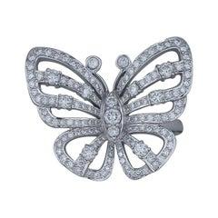 3.2 Carat Diamond Fashion Ring