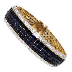 Contemporary Bracelets