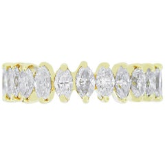 3.50 Carat Diamond Eternity Band