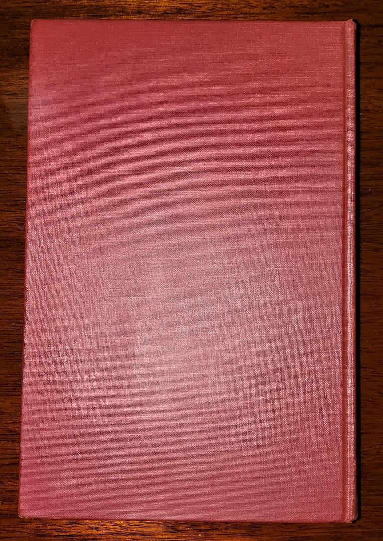 "Presenting A Rare Texas Book, namely: ""35,000 Days in Texas, A History of the Dallas News and It's Forbears"" by Sam Acheson 1st Edition.