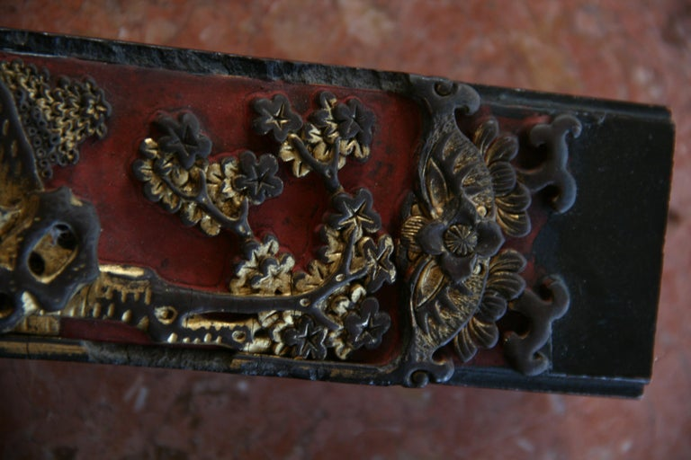 4 Chinese Architectural Elements For Sale 13