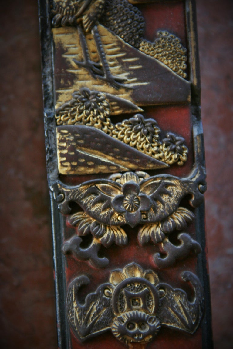 4 Chinese Architectural Elements For Sale 4