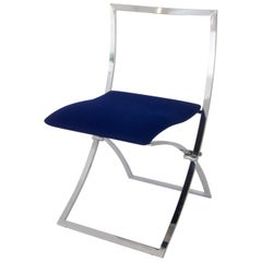 "4 Folding Chairs ""Luisa"" by Marcello Cuneo"