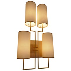 4 Lampshades
