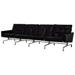 4-Seat Sofa by Poul Kjærholm