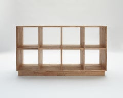 4 x 2 Bookcase LAXseries by MASHstudios