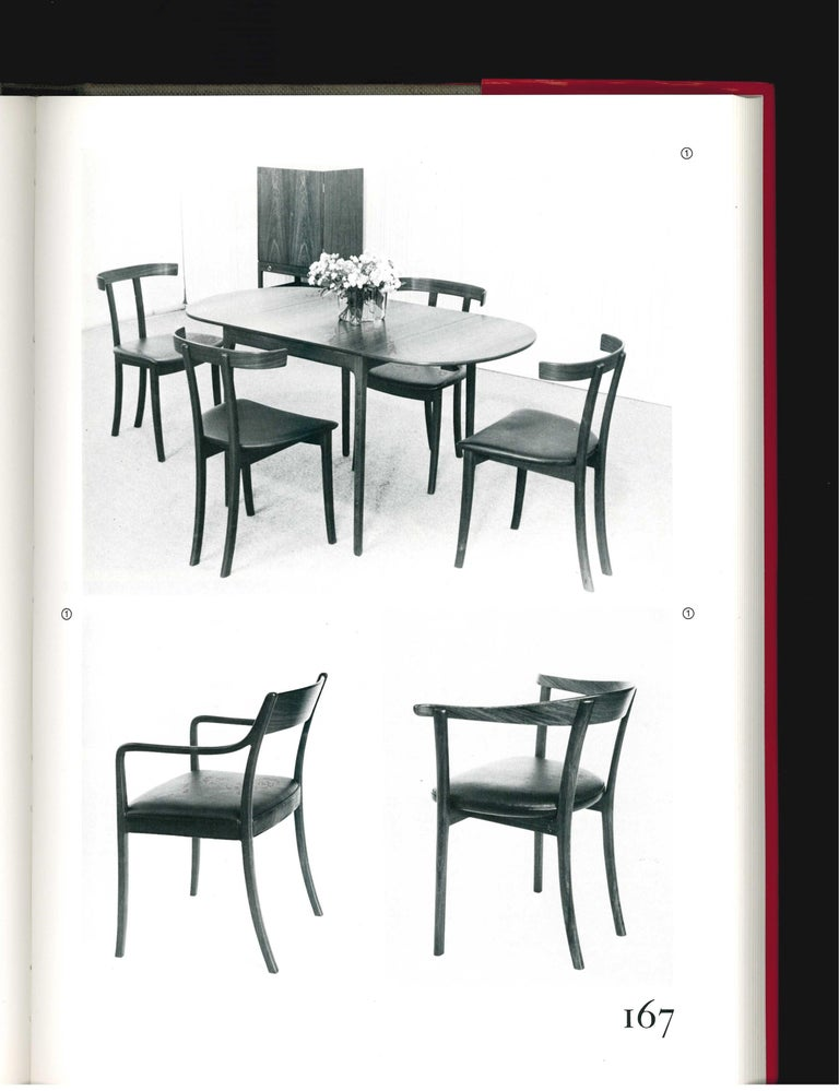 40 Years of Danish Furniture Design 1927-1966, Set of 4 Books For Sale 5