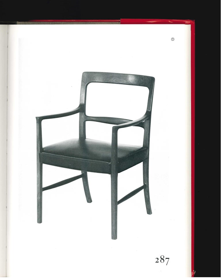 40 Years of Danish Furniture Design 1927-1966, Set of 4 Books For Sale 3