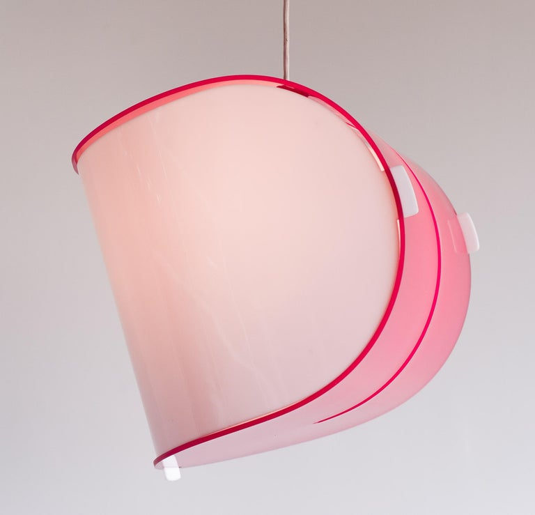 Mid-Century Modern 4065 Pendant by Kartell For Sale