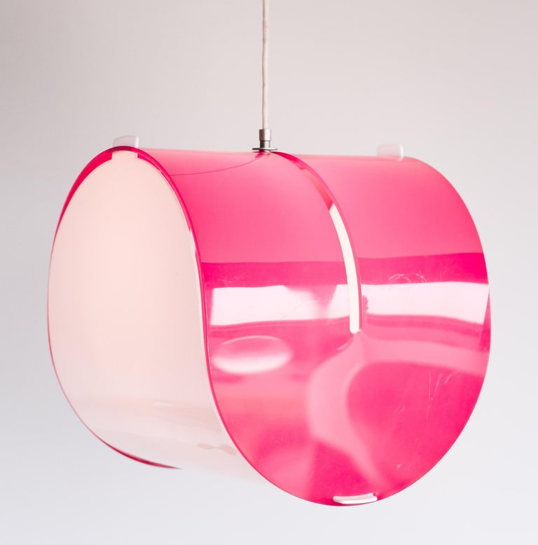 4065 Pendant by Kartell In Good Condition For Sale In Dronten, NL