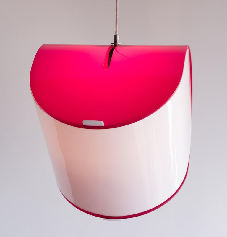 Mid-20th Century 4065 Pendant by Kartell For Sale