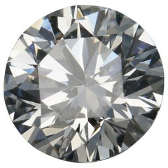 .42 Carat Round Brilliant Cut Diamond GIA Graded Excellent Cut Loose