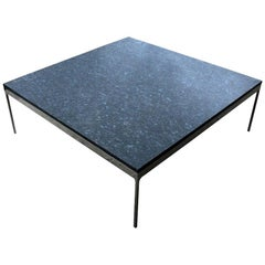 Granite Stainless Steel TA35 Series Zographos Coffee Table