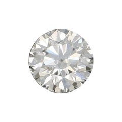 .43ct Loose Diamond, Round Brilliant Cut GIA Graded Solitaire Very Good VS1 F