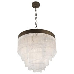 4805/S100 Crystal Chandelier
