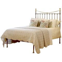 Antique Platform Bed, MD99