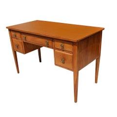Vintage Midcentury Desk by Widdicomb