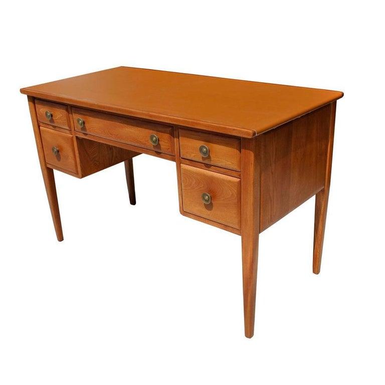 Vintage Midcentury Desk by Widdicomb For Sale