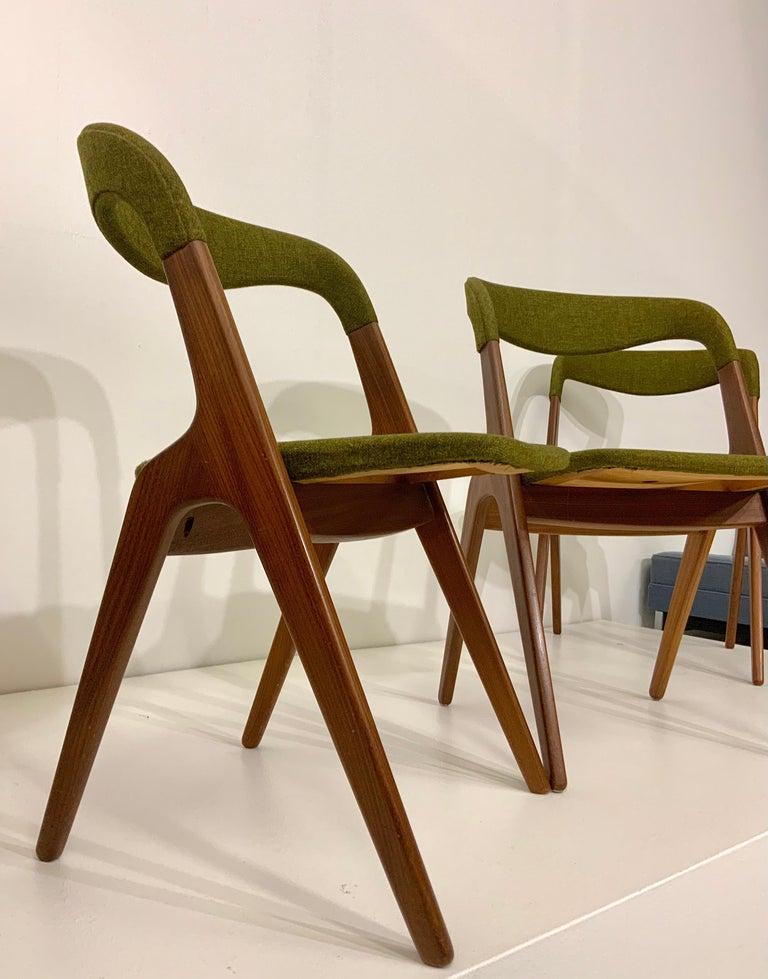 Fabric 4 Vamo / Johannes Andersen