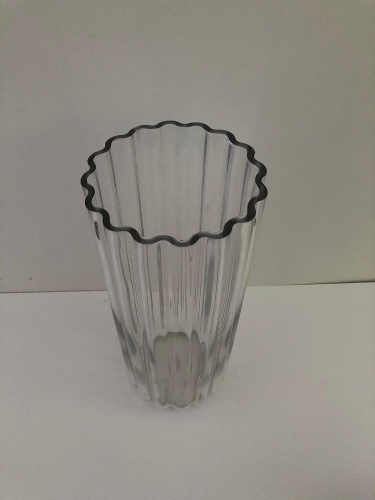 5 George Sakier Art Deco Vases, 1930s For Sale 8