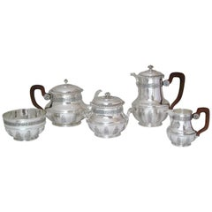"5 Pieces Set Tea Coffee ""Boin"""