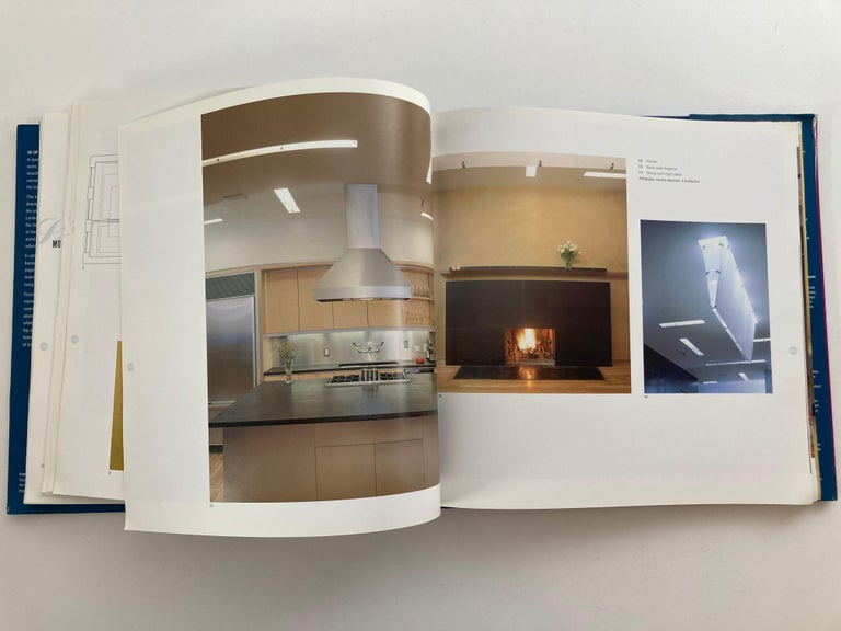 50 of the World's Best Apartments Coffee Table Book For Sale 3