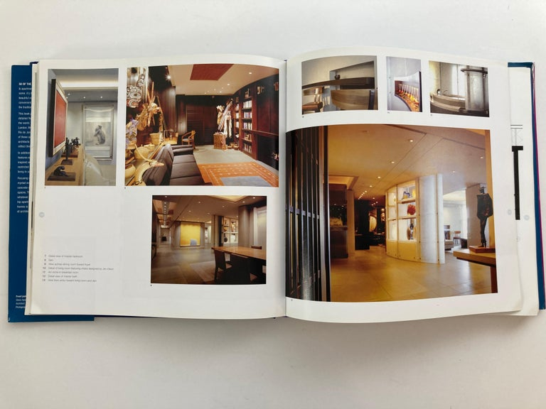 Paper 50 of the World's Best Apartments Coffee Table Book For Sale