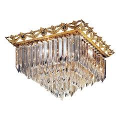 5037/PL55 T1 Ceiling Light