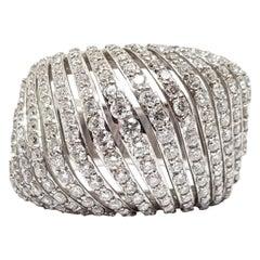5.05 Carat Diamond Ring