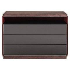 5050 Lacquered Dresser Molteni&C Designed By Rodolfo Dordoni