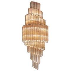 5051/APP T1 Crystal Wall Light