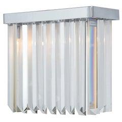 5087/APP2 T1 Rectangular Wall Lamp