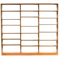 1950s Bookcase Cabinet Shelves for Pastoe