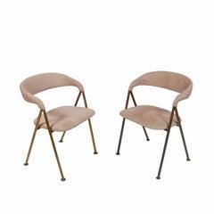 1950s Chairs by Maija-Liisa Komulainen
