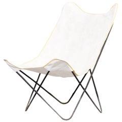 1950s Jorge Ferrari-Hardoy 'Butterfly' Chair for Knoll
