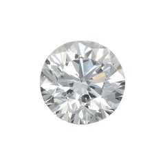 .51 Carat Loose Diamond, Round Brilliant Cut GIA Graded Solitaire VS2 H