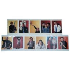 56 Eric Chan & Heather Schatz DSP Digital Portrait Exhibit Photograph Prints