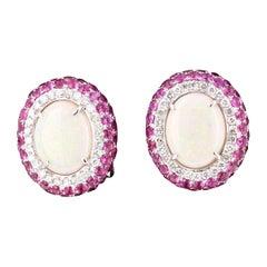 DGI Stud Earrings