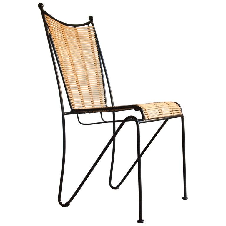 Designer: Pipsan Saarinen Swanson Manufacturer: Ficks