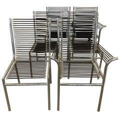 6 Sandows Dining Chairs