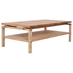 """6 """"Xilte"""" Coffee Table and 6 """"Xilte"""" Side Table for  Pam Weinzapfel, Purchasing"""