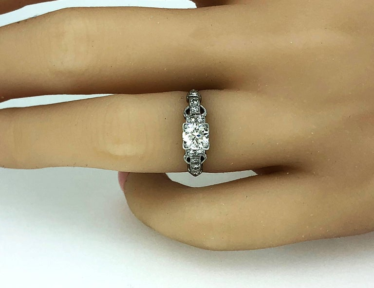 to century photo diamond in carat click engagement enlarge mid previous platinum next ring