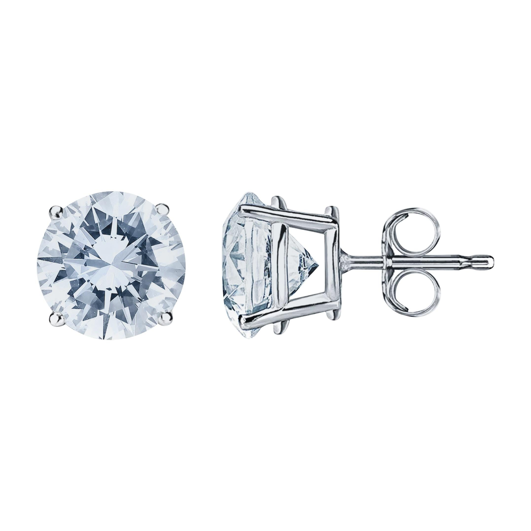 a656945f3 Diamond, Antique and Vintage Earrings - 21,373 For Sale at 1stdibs