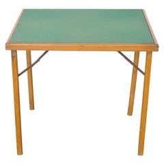60s Games Table