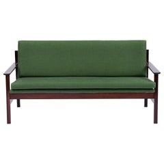60's Sofa in Jacaranda