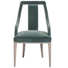 60S Style Armchair 8714